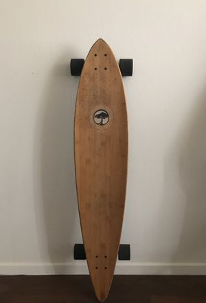 "Arbor Bamboo Longboard 45"" for Sale in Los Angeles, CA"