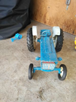 Vintage FORD 4000 blue tractor for Sale in Port Neches, TX