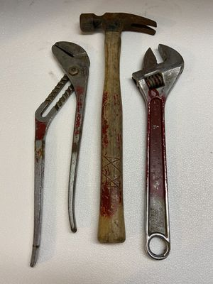 Three large size tools for Sale in Santa Ana, CA