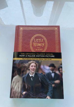 Little Women Book for Sale in Visalia, CA