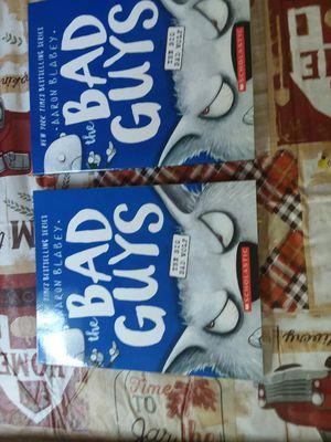Bad guys #9 for Sale in Merrimack, NH