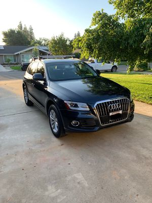 Audi Q3 for sale for Sale in Fresno, CA