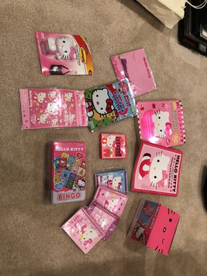 Hello Kitty for Sale in Chantilly, VA