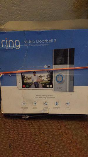 Ring Video Camera for Sale in Kalamazoo, MI