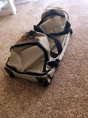 Hercules large duffle bag, with roller for Sale in Los Alamitos, CA