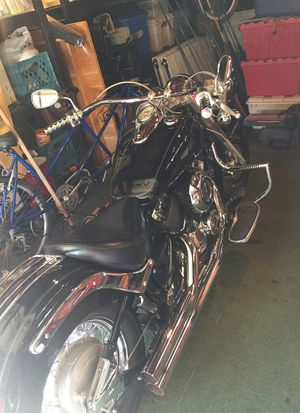 Motorcycle priced to sell!!! for Sale in Lakewood, CA