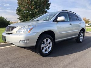 2007 Lexus rx350 for Sale in Chicago, IL