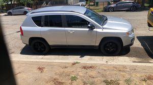 2011 jeep compass for Sale in Stockton, CA