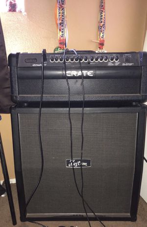 Guitar amp for Sale in Spring Valley, CA