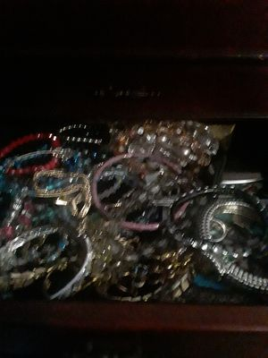 Antique jewelry lot for Sale in Collinsville, IL