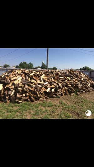 Firewood for Sale in Willard, NM