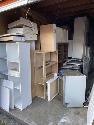 Cabinets for Sale in Mukilteo, WA