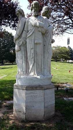 Burial Plots for Sale in Woodbridge, VA