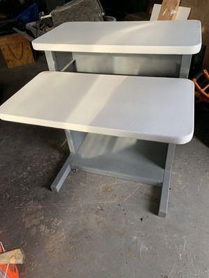 Free Metal Desk for Sale in Salem, OR