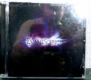 Evanescence–Evanescence CD for Sale in Oklahoma City, OK