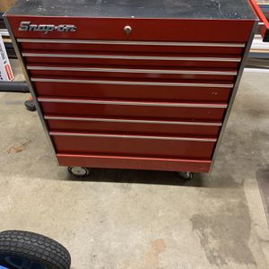 Snap On Tool Box for Sale in Pine Beach, NJ