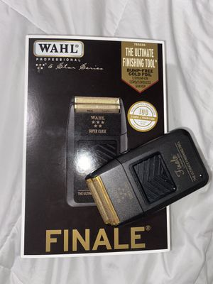 Wahl finale for Sale in Lawndale, CA