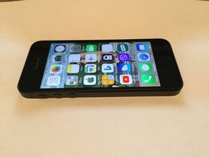 iPhone 5 Excellent for Sale in Hoxeyville, MI