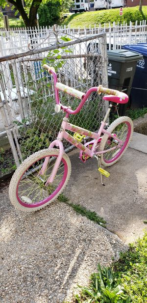 "20"" Girl's Bike for Sale in Washington, DC"