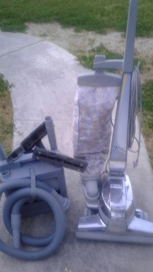 KIRBY ULTIMATE G SERIES VACUUM CLEANER FOR SALE 125.00 for Sale in Bakersfield, CA
