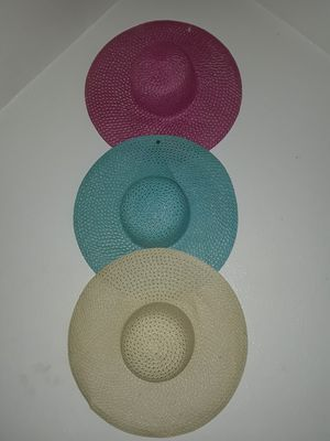 SUMMER HATS! for Sale in Houston, TX