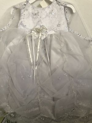 Beautiful Baptism Dresses for Sale in West Valley City, UT