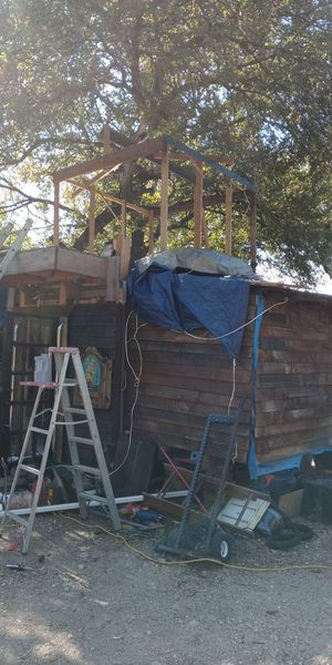 Fold out tiny house for Sale in Dallas, TX