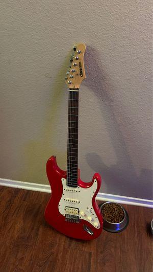 Electric Guitar for Sale in Santa Ana, CA