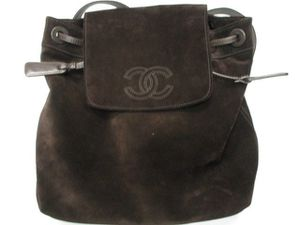 CHANEL Authentic Backpack for Sale in Rancho Cucamonga, CA
