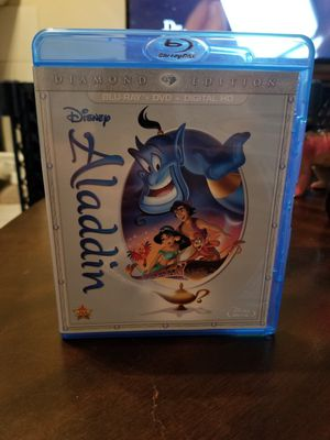 Aladdin Diamond Edition for Sale in Grand Prairie, TX