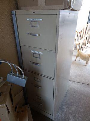 File cabinet for Sale in La Mirada, CA