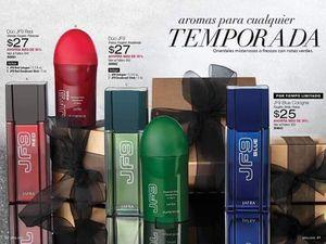 Perfumes de hombre de jafra for Sale in Dallas, TX