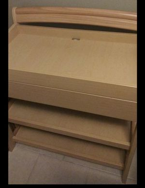 BRAND NEW BABY CHANGING TABLE GREAT PRICE WON'T LAST LONG $80 for Sale in Orlando, FL