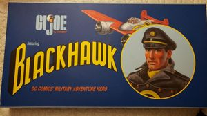 Blackhawk G.I. JOE for Sale in Fort Lauderdale, FL