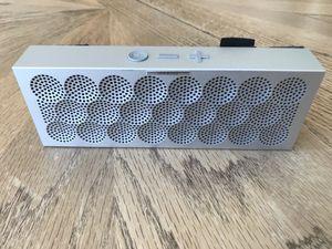 Portable Speaker - Jawbone Mini Jambox for Sale in Cashmere, WA