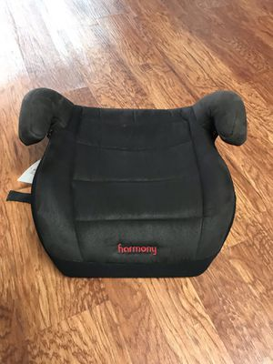 Harmony Booster seat for Sale in Mesquite, TX