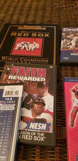 Red Sox Memorabilia for Sale in Boca Raton, FL