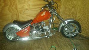 Mini chopper motorcycle for Sale in Villa Rica, GA