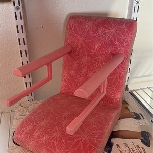 American Girl Doll Chair for Sale in Escondido, CA