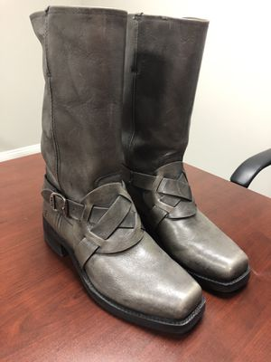 Frye Harness Boots (men's) for Sale in Clayton, NC