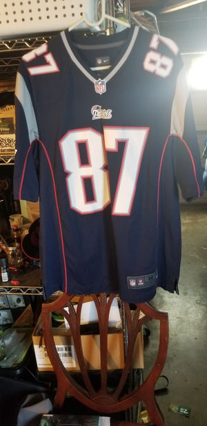 New England Patriots Rob Gronkowski Jersey for Sale in La Mirada, CA
