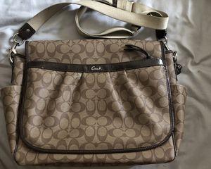 Coach Messenger Bag for Sale in San Jacinto, CA