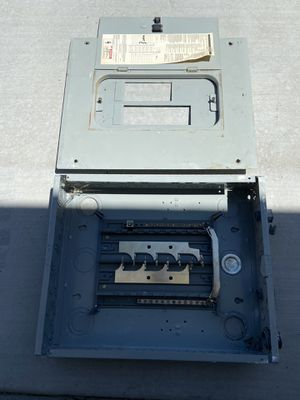 200 amp electric panel for Sale in Pasco, WA