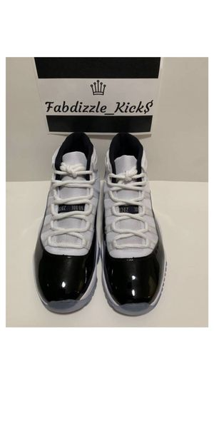 Air Jordan 11 Concord for Sale in Hyattsville, MD