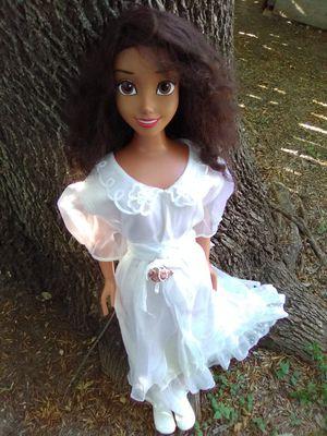Big Barbie for Sale in San Antonio, TX