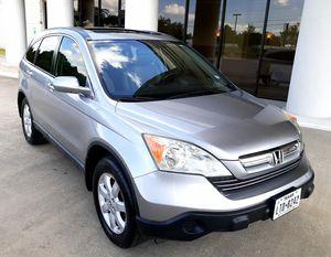 2007 Honda CRV- EX▪︎L Sport Utility for Sale in Dallas, TX
