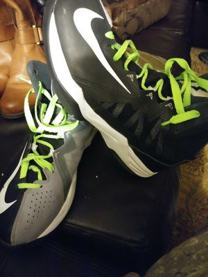 Nike max air shoes for Sale in Denver, CO