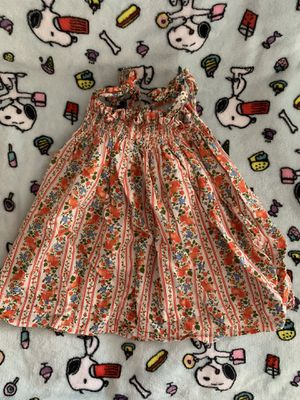 Baby girl dress hand made, clothes for baby girl, clothes for kids for Sale in Plantation, FL