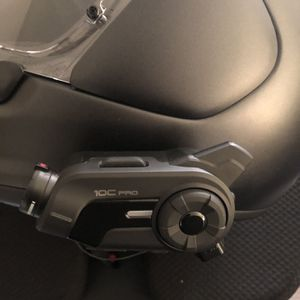 Sena 10c Pro Bluetooth Headset for Sale in San Diego, CA