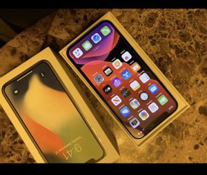 iPhone X *DO NOT ACCEPT PAYPAL* for Sale in Charleston, WV